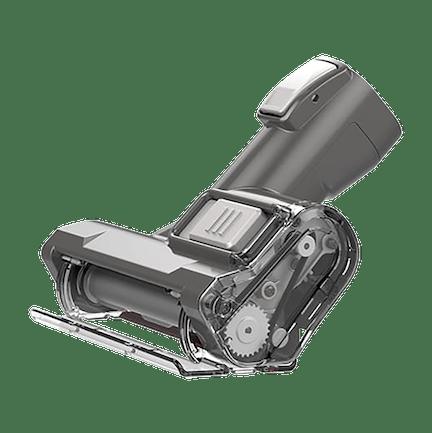 Mini Motorized Brush for DuoClean Lift-Away Vacuums, Gray