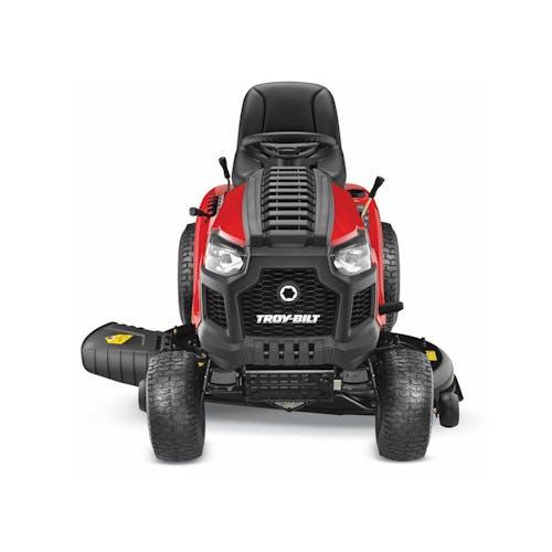 Troy-Bilt Horse 42 Hydrostatic 42-Inch 547cc Lawn Riding Mower TB