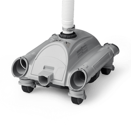 Automatic Pool Cleaner Pressure Side Vacuum Cleaner