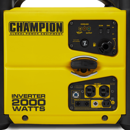 Champion Power Equipment | Spreetail